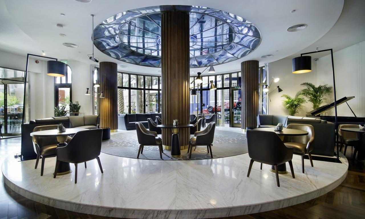 Отель меридиан абу даби фото