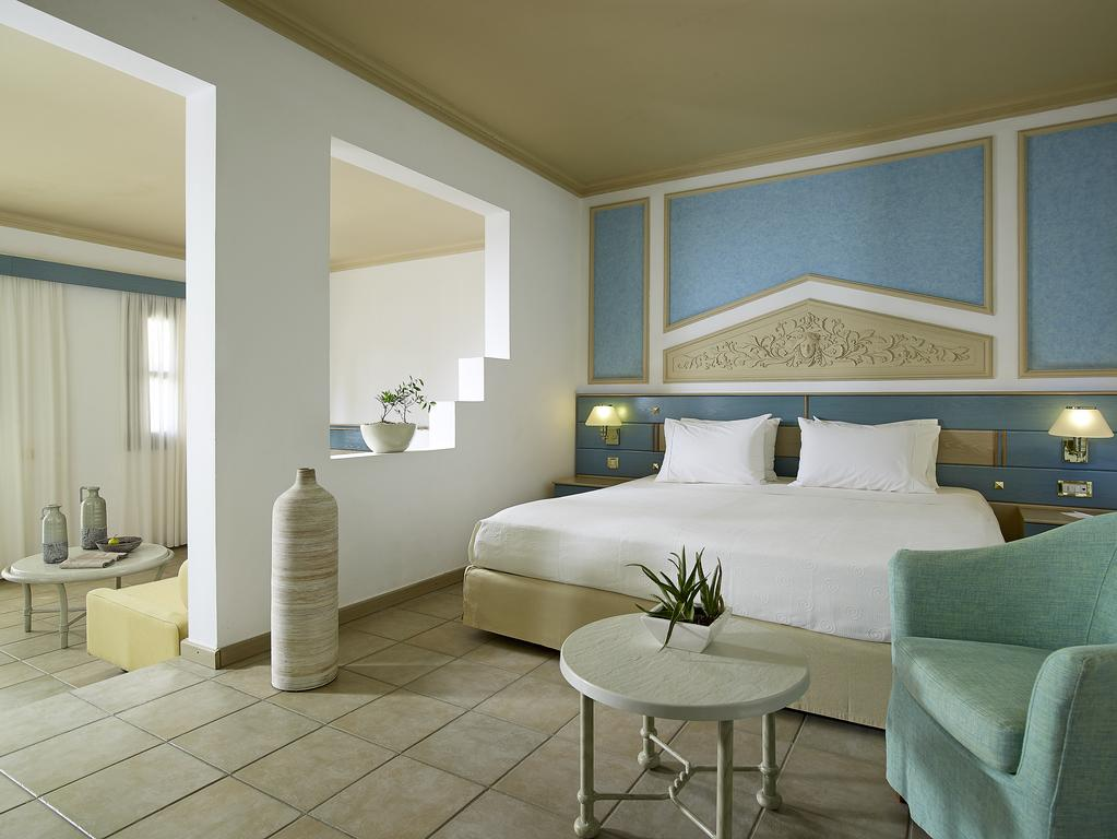 Номер отеля Aldemar Royal Mare 5*  (Альдемар Роял Маре)