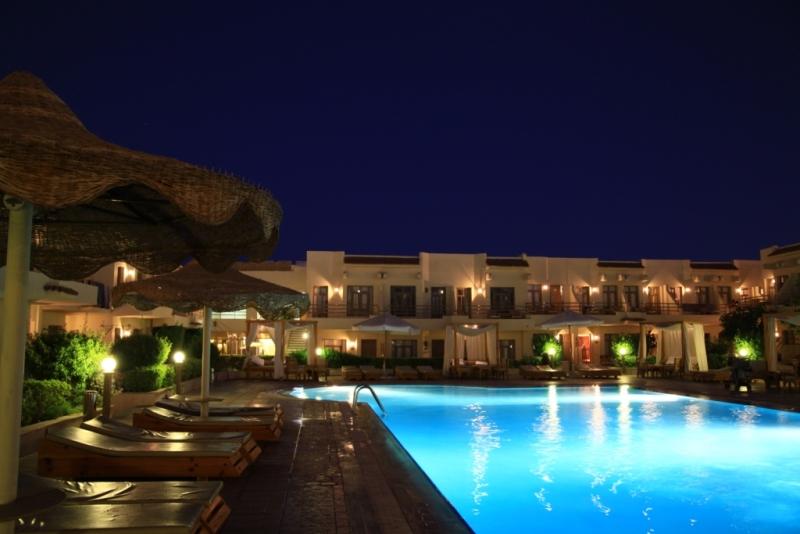 Отель Cataract Layalina Resort 4* Дессоле Катаракт Лаялина Dessole ...