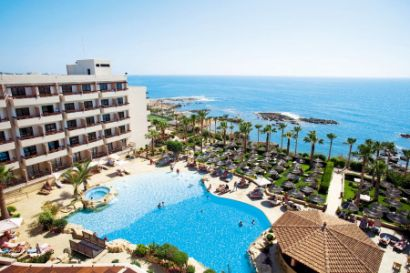 отель отеля Atlantica Golden Beach 4*