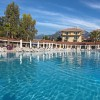 бассейн отеля Club Hotel Phaselis Rose 5*  (Клуб Отель Фазелис Роуз)