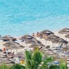 пляж отеля Nissi Beach Holiday Resort 4*  (Nissi Beach Holiday Resort)