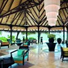 холл отеля Taj Exotica Resort 5*  (Тадж Экзотика Маврикий)