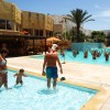 Бассейны отеля Solarus Golden Beach 4*