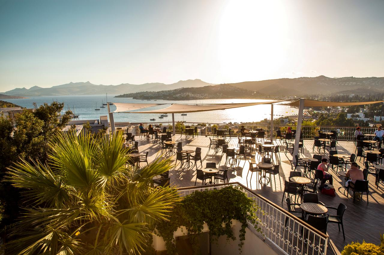 Riva Bodrum Resort- Adult Only