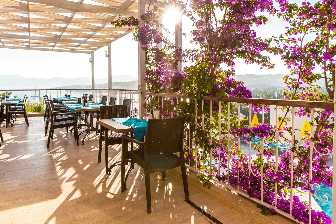 Riva Bodrum Resort- Adult Only 4*