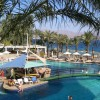 Басейн отеля Hilton Taba Resort And Nelson Village 5*