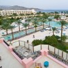 Басейн отеля Sofitel Taba Heights 5*  (Софитель Таба)