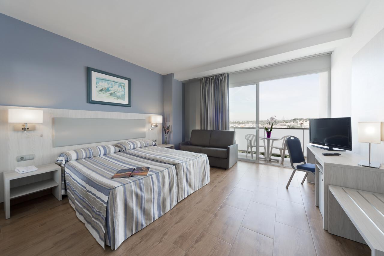 Номер отеля 4r Salou Park Resort i 4*  (4р Салоу Парк Резорт 1)
