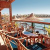 Ресторан отеля Desert Rose Resort 5*  (Десерт Роуз)