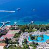 Вид отеля Bodrum Holiday Resort & Spa 5*  (Бодрум Холидей Резорт Энд Спа)