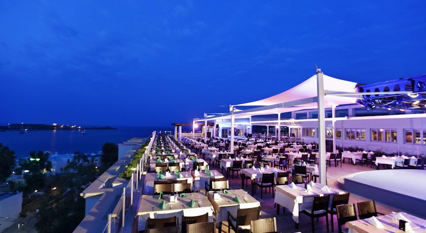 _ отеля Royal Asarlik Beach & Spa 5*
