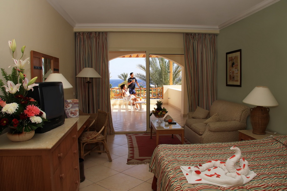 Номер отеля Royal Grand Sharm 5*  (Роял Гранд Шарм)