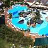 Бассейн отеля Splashworld Pegasos World 5*  (Сплеш Ворлд Пегасос)