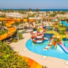 Горки отеля Aladdin Beach Resort 4*  (Алладин Бич Резорт)