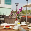 _ отеля Marina View Hotel Apartments 4*