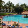 Теретория отеля Holiday Inn Mobor (Holiday Inn Resort Goa) 5*  (Холидей Ин)