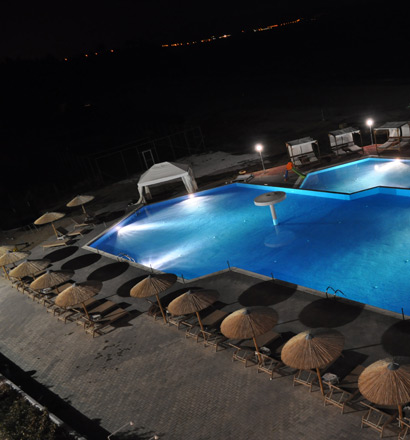 Blue Dream Palace Tripiti Resort 4*