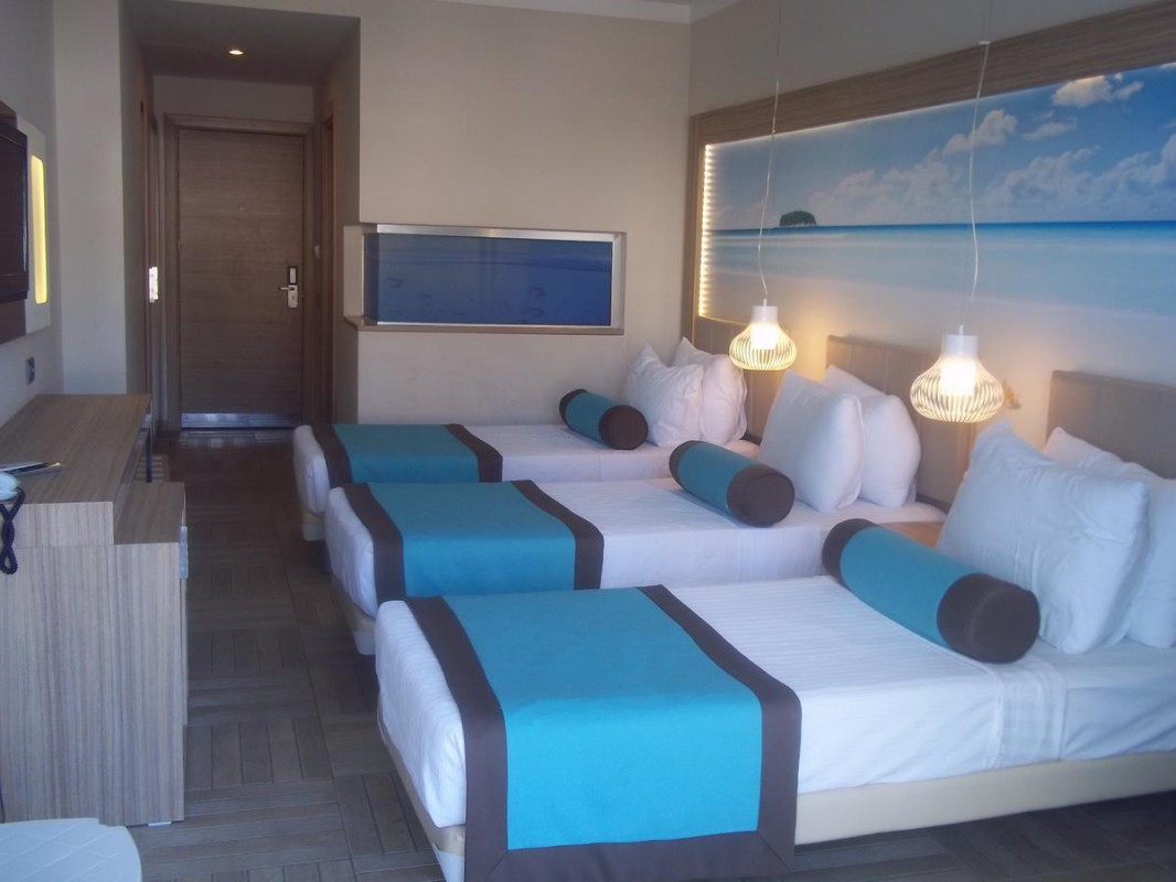 room отеля Blue Bay Platinum 5*  (Блу Бей Платинум)