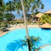 Бассейн отеля Royal Palms Beach 5*