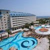 Территория отеля Crystal Admiral Resort Suites & Spa 5*  (Кристал Адмирал Резорт Сьютс)