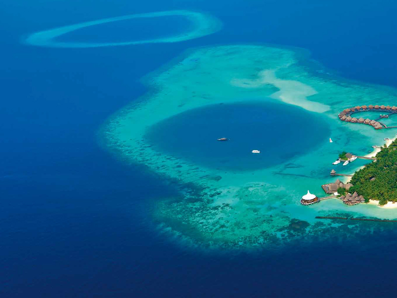Baros Maldives 5* отеля Baros Maldives 5*  (Барос Мальдивы)