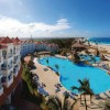 бассейны отеля Occidental Caribe 4* + (Оксидентал Кариб)
