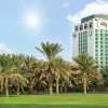 вид отеля Sharjah Holiday International 4*  (Шарджа Холидей Интернешнл)