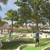 Гольф отеля Dreams Puerto Aventuras Resort & Spa 5*  (Дримс Пуэрто Авентурас)