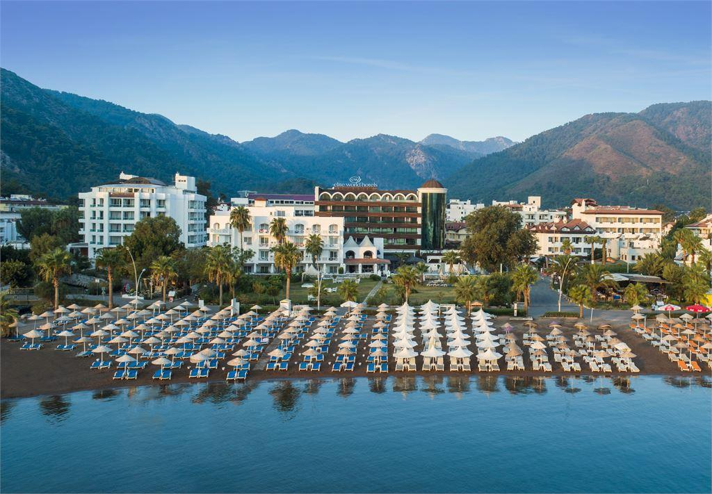 Elite World Marmaris 4*