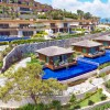 виллы отеля The Bodrum By Paramount Hotels Rerort 5*  (Зе Бодрум Бай Парамаутн Холетс Резорт)