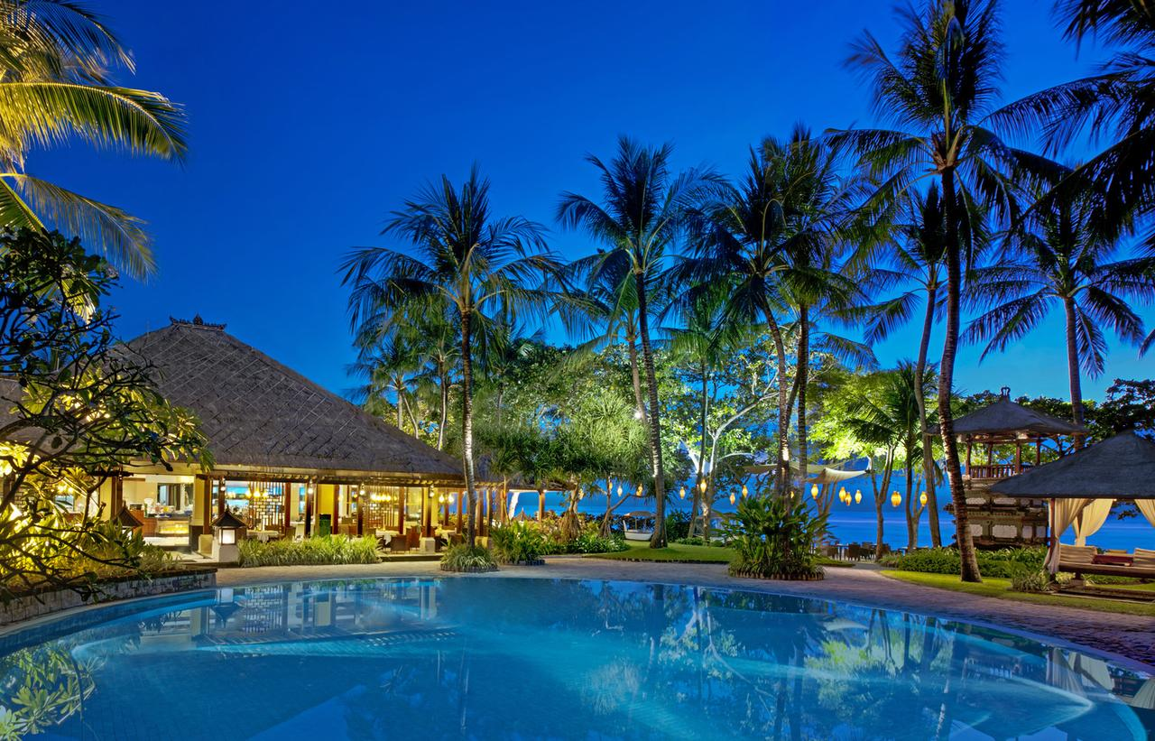 The Laguna Resort & Spa 5*