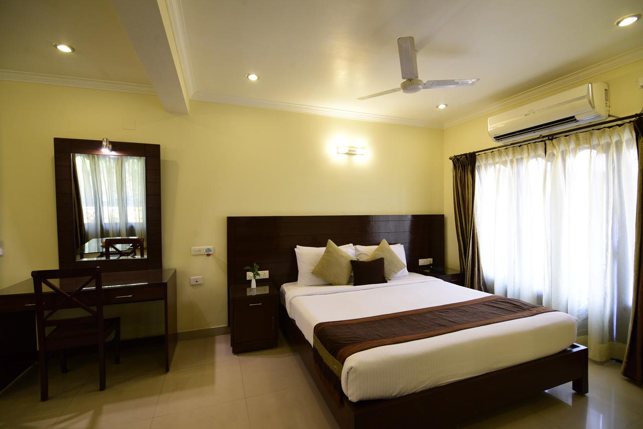 Goa Villagio Resort 3*+