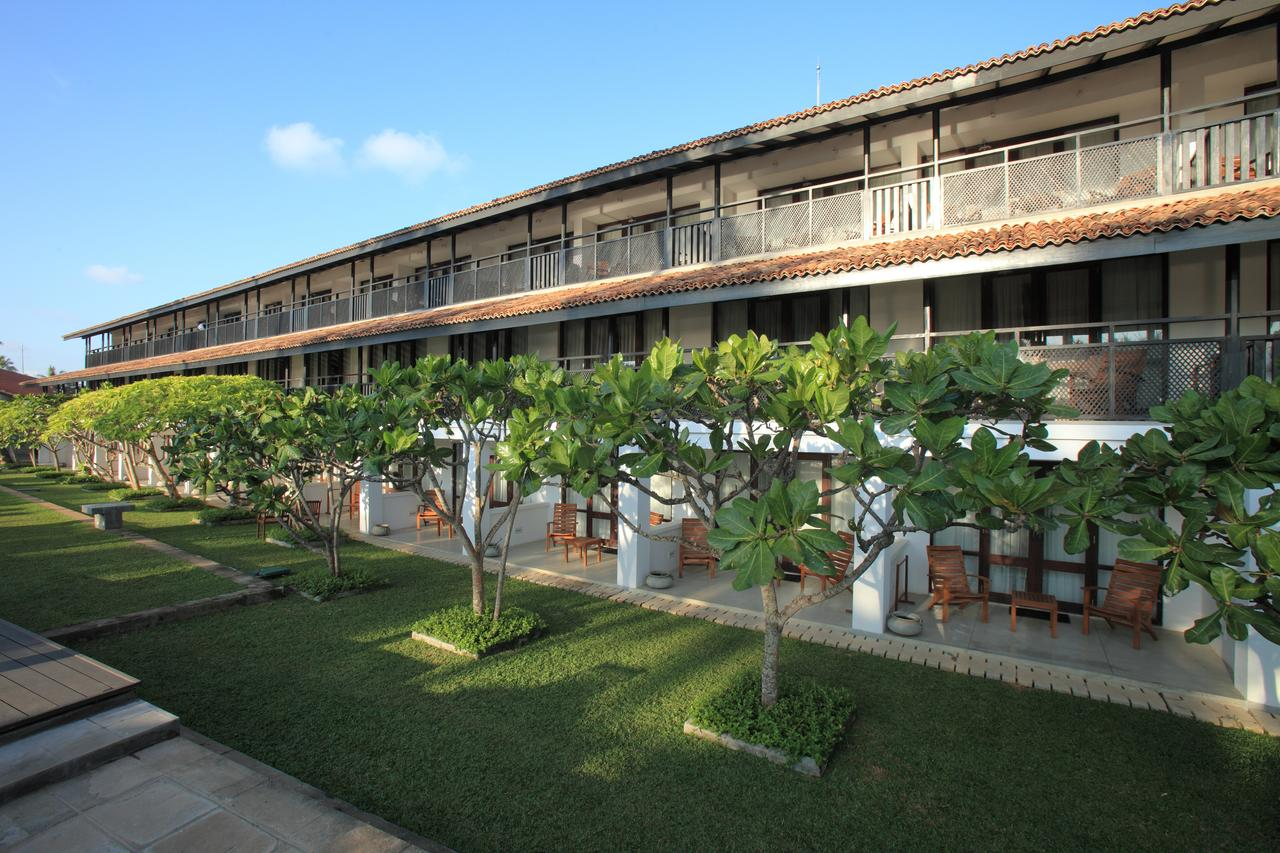 Avani Bentota Resort & Spa 4*