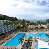 Территория отеля Le Meridien Phuket Beach Resort 5*  (Ле Меридиан Пхукет Бич Резорт)