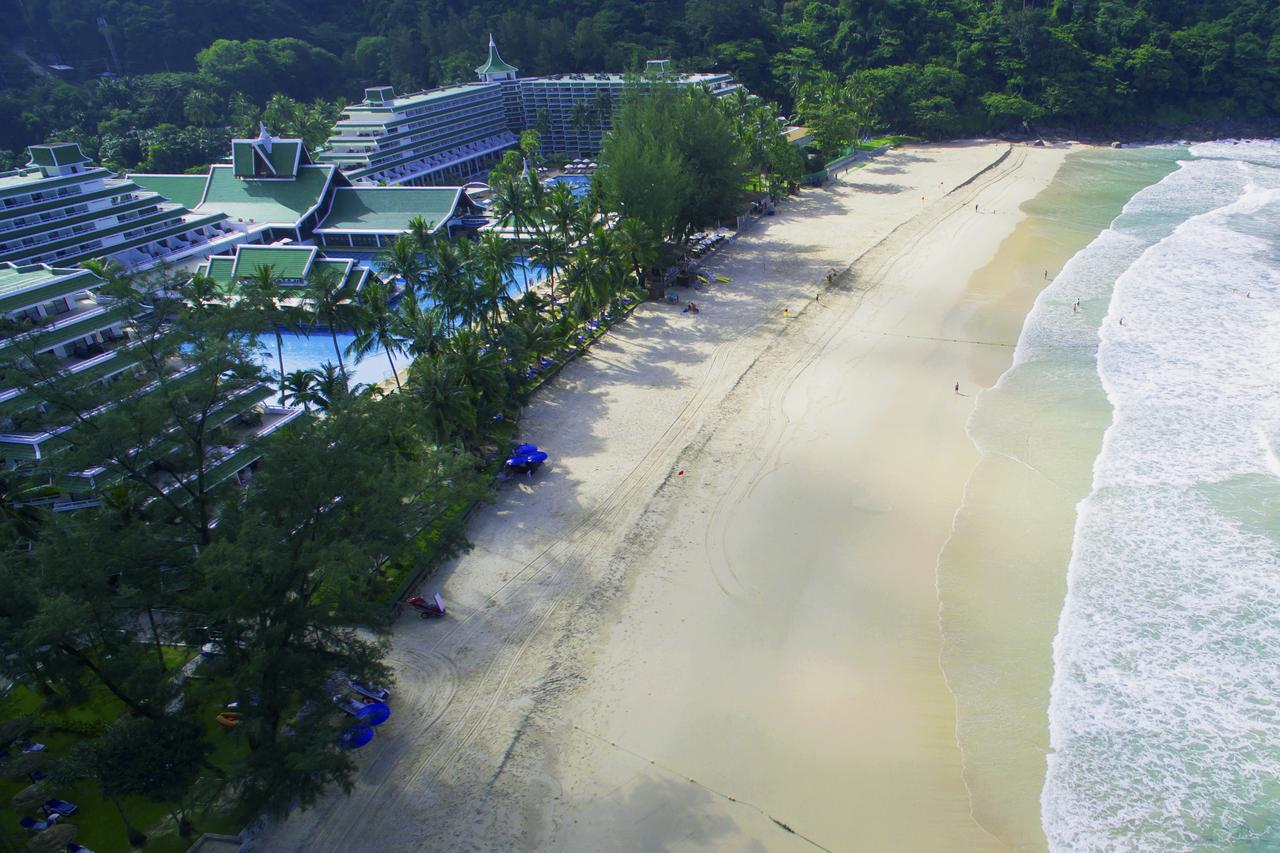 Le Meridien Phuket Beach Resort 5*