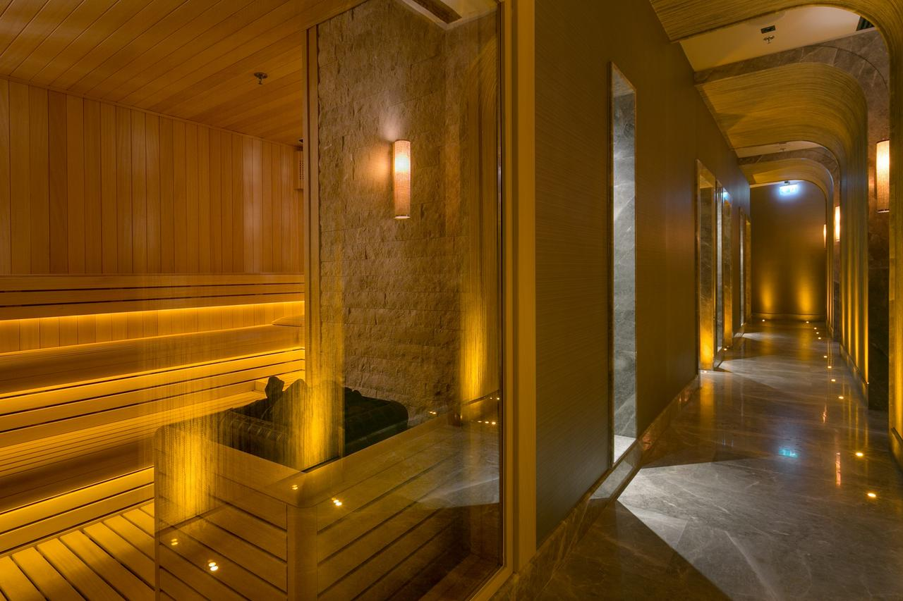 Caresse a Luxury Collection Resort & Spa, Bodrum 5*