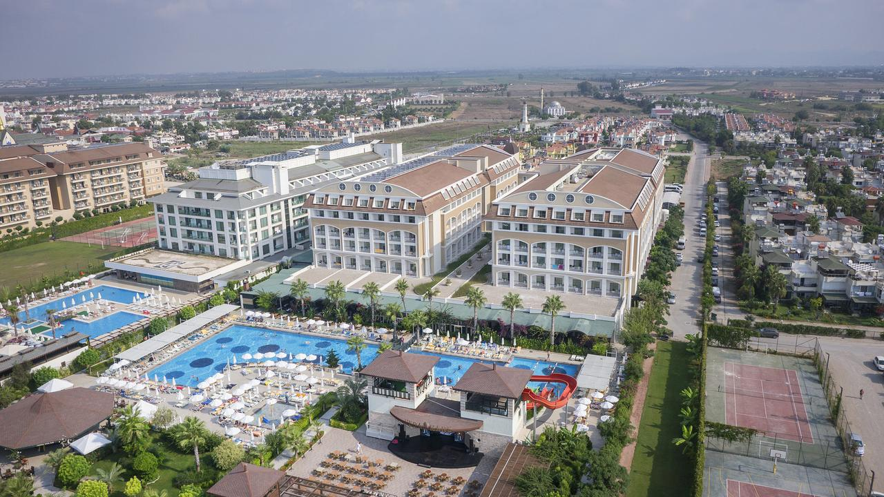 Orange County Resort Hotel Belek 5*