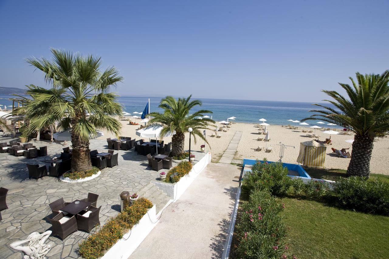Bomo Assa Maris Beach 4*