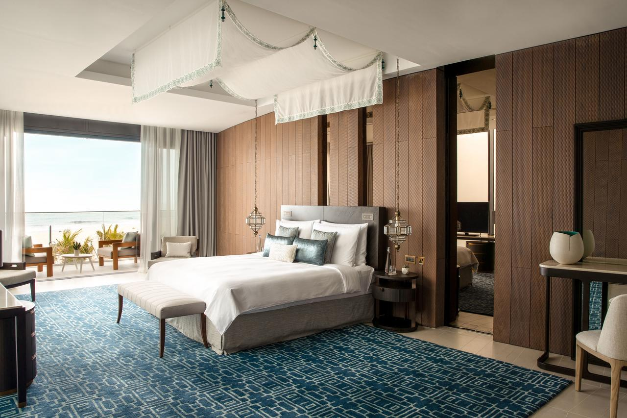 Jumeirah At Saadiyat Island Resort 5*