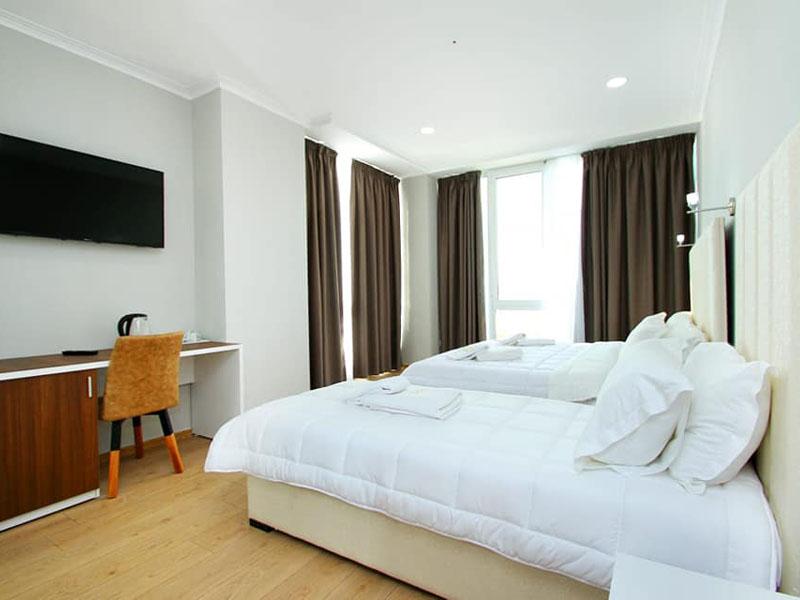 ⇒ Отель Aler Grand Hotel Vlora 5* Аллер Гранд Отель Влера • Лучшие  гостиницы во Влере от Турфирмы Горящие туры Квадрат