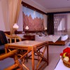 Номерной фонд отеля Swiss Inn Golden Beach 4*  (Свисс Инн Голден Бич)