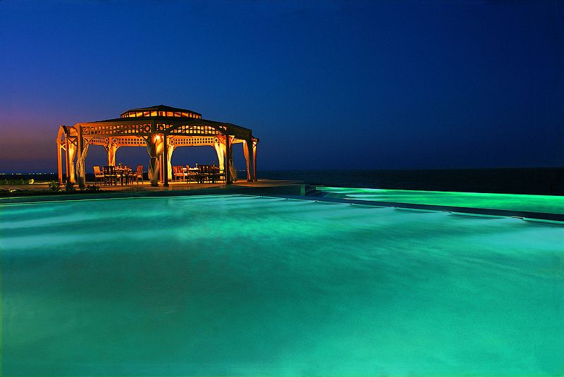 _ отеля The Oberoi Sahl Hashesh 5*  (Зе Оберой Сахл Хашиш)