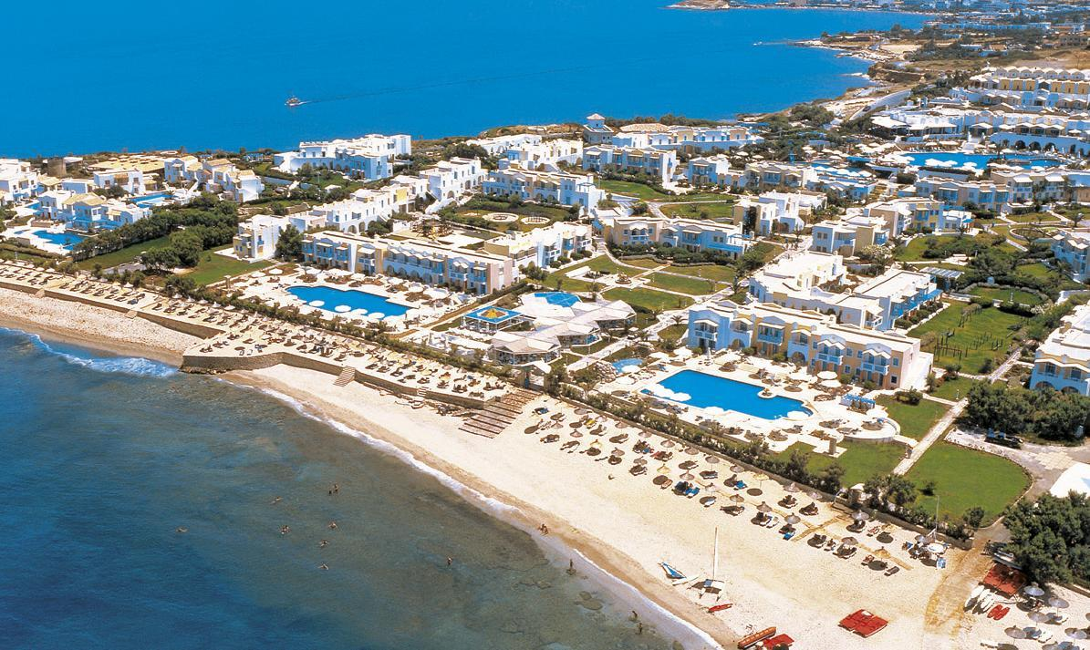 План отеля Aldemar Knossos Royal 5*