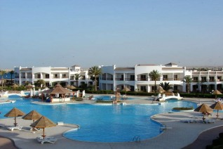 Отель Grand Seas Resort Hostmark 5*  Гранд Сис Резорт Хостмарк
