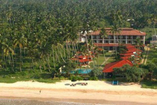 Weligama Bay Resort 5*