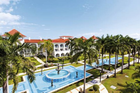 Riu Palace Mexico 5*
