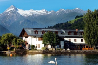 Junges Hotel Zell Am See Special cat. 3*