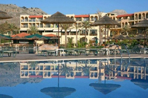 Days Inn Aqaba 4*