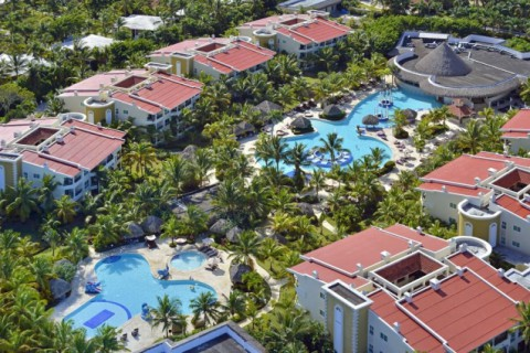 Отель Caribbean World Venus Beach 4*